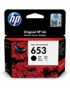 HP 653 Alkuperäinen Musta 1 kpl Hp 3YM75AE#BHL - 1