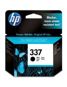 HP 337 Black Inkjet Print Cartridge 1 pc(s) Original Standard Yield Hp C9364EE#301 - 1