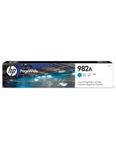 HP 982A Alkuperäinen Syaani Hp T0B23A - 1