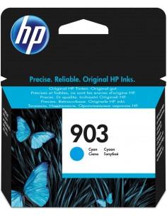 HP 903 Original Standard Yield Cyan Hp T6L87AE - 1
