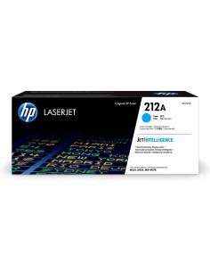 HP 212A 1 pc(s) Original Cyan Hp W2121A - 1