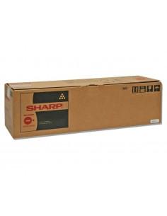 Sharp AR-208LT Tonerkassett 1 styck Original Svart Sharp AR-208LT - 1