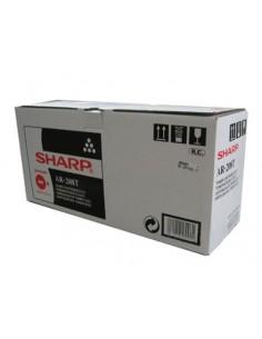 Sharp AR208LT toner cartridge 1 pc(s) Original Black Sharp AR208LT - 1