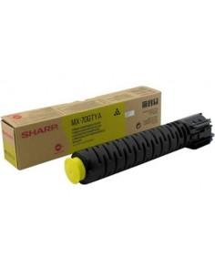 Sharp MX-70GT Alkuperäinen Keltainen 1 kpl Sharp MX-70GTYA - 1