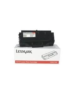 Lexmark 0010S0150 Alkuperäinen Musta Lexmark 10S0150 - 1