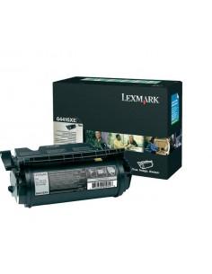 Lexmark T64x Extra High Yield Return Programme Cartridge Alkuperäinen Musta Lexmark 64416XE - 1