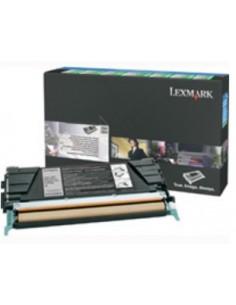 Lexmark C522A3KG värikasetti Alkuperäinen Musta 1 kpl Lexmark C522A3KG - 1