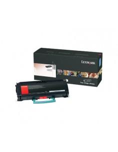 Lexmark E360H80G värikasetti Alkuperäinen Musta 1 kpl Lexmark E360H80G - 1
