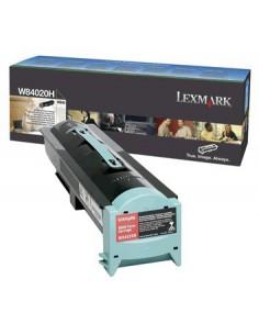 Lexmark High Yield Toner Cartridge for W840 Alkuperäinen Musta Lexmark W84020H - 1