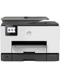 HP OfficeJet Pro 9020 Lämpömustesuihkutulostin 4800 x 1200 DPI 24 ppm A4 Wi-Fi Hq 1MR78B#A80 - 1