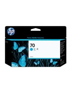 HP 70 Original Cyan Hq C9452A - 1