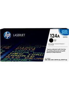 HP 124A 1 pc(s) Original Black Hq Q6000A - 1