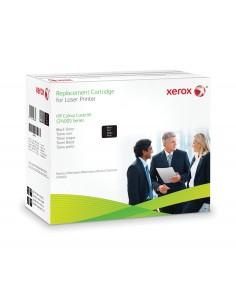 Xerox Värikasetti, Musta. Vastaa Tuotetta Hp Cb400A Xerox 003R99732 - 1