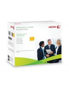 Xerox Värikasetti, keltainen. Vastaa tuotetta HP CB402A. Yhteensopiva avec Colour LaserJet CP4005-tulostimen kanssa Xerox 003R99