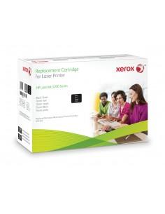 Xerox Värikasetti, Musta. Vastaa Tuotetta Hp Q7516A Xerox 003R99765 - 1