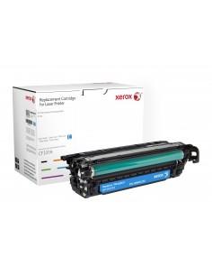 Xerox Värikasetti, syaani. Vastaa tuotetta HP CF331A. Yhteensopiva avec Colour LaserJet M651-tulostimen kanssa Xerox 006R03258 -