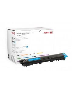 Xerox Värikasetti, Syaani. Vastaa Tuotetta Brother Tn245C Xerox 006R03262 - 1