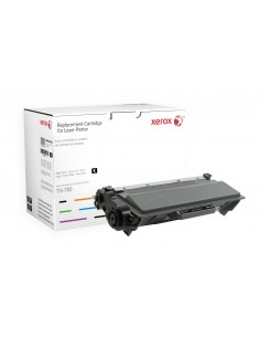 Xerox Värikasetti, musta. Vastaa tuotetta Brother TN3390. Yhteensopiva avec DCP-8110/8110DN, DCP-8250/8250DN, MFC-8510/8510DN Xe