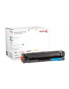 Xerox Värikasetti, Syaani. Vastaa Tuotetta Hp Cf401X Xerox 006R03458 - 1