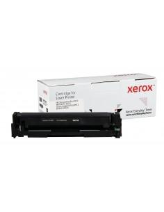 Xerox Suuri kapasiteetti Mustavalko Everyday-värikasetti Xeroxilta, HP CF400X/ CRG-045HBK -yhteensopiva, 2800 sivua- (006R03692)
