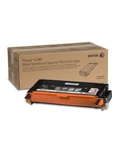 Xerox Genuine Phaser 6280 Black Standard Capacity (3,000 pages) - 106R01391 Xerox 106R01391 - 1