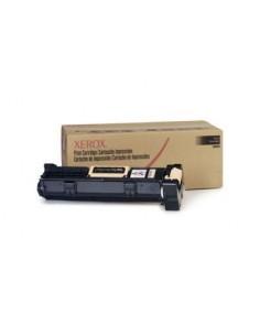 Xerox Yellow Toner Cartridge, Phaser 6128Mfp- Xerox 106R01458 - 1