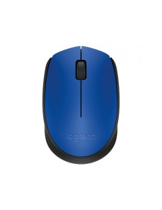 Logitech M171 hiiri Langaton RF Optinen 1000 DPI Molempikätinen Logitech 910-004640 - 1