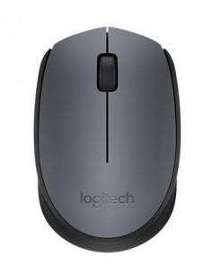 Logitech M170 hiiri Langaton RF Optinen 1000 DPI Molempikätinen Logitech 910-004642 - 1