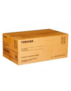 Dynabook 6AJ00000046 värikasetti Alkuperäinen Syaani 1 kpl Toshiba 6AJ00000046 - 1