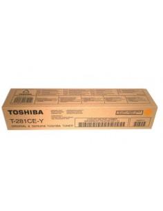 Dynabook T-281CE-Y Alkuperäinen Keltainen 1 kpl Toshiba 6AK00000107 - 1