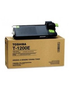 Dynabook T 1200 Alkuperäinen Musta 1 kpl Toshiba 6B000000085 - 1