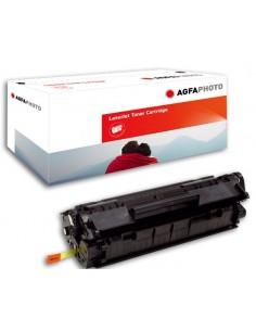 AgfaPhoto Q2612A Musta 1 kpl Agfaphoto APTHP12AE - 1