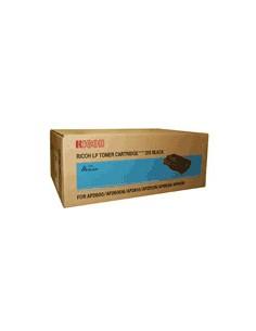 Ricoh Toner Cassette Type 215 Black Alkuperäinen Musta 1 kpl Ricoh 400760 - 1
