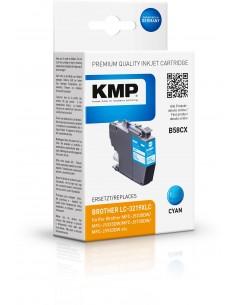 KMP 1538,4003 mustekasetti Compatible Syaani 1 kpl Kmp Creative Lifestyle Products 1538,4003 - 1