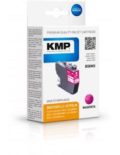 KMP 1538.4006 mustekasetti Yhteensopiva Magenta 1 kpl Kmp Creative Lifestyle Products 1538,4006 - 1