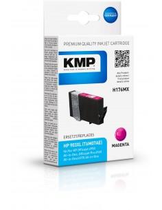 KMP 1757,0006 värikasetti Compatible Magenta 1 kpl Kmp Creative Lifestyle Products 1757,0006 - 1