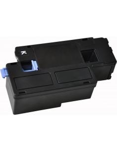 CoreParts QI-DE1008B värikasetti Yhteensopiva Musta 1 kpl Coreparts QI-DE1008B - 1