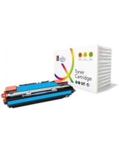 CoreParts QI-HP1007C värikasetti Yhteensopiva Syaani 1 kpl Coreparts QI-HP1007C - 1