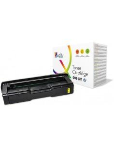 CoreParts QI-KY1001Y värikasetti Alkuperäinen Keltainen 1 kpl Coreparts QI-KY1001Y - 1