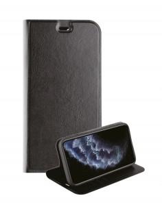 """Vivanco Premium matkapuhelimen suojakotelo 15.5 cm (6.1"""") Lompakkokotelo Musta Vivanco 62135 - 1"""
