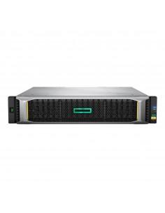 Hewlett Packard Enterprise MSA 2050 levyjärjestelmä Teline ( 2U ) Hp Q1J28B - 1
