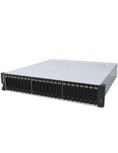Western Digital 1ES0243 disk array 11.52 TB Rack (2U) Silver Hgst 1ES0243 - 1