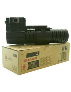 Sharp AR621LT värikasetti 1 kpl Alkuperäinen Musta Sharp AR621LT - 1