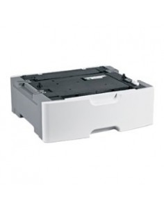 Lexmark 42C7550 lokerot ja syöttölaitteet Paperilokero 550 arkkia Lexmark 42C7550 - 1