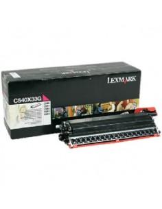 Lexmark C540X33G kehitysyksikkö 30000 sivua Lexmark C540X33G - 1