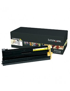 Lexmark C925X75G toner cartridge 1 pc(s) Original Yellow Lexmark C925X75G - 1