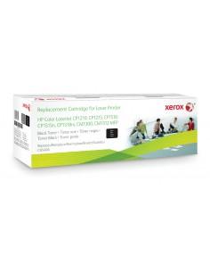 Xerox Svart . Motsvarar HP CB540A. Passar till Colour LaserJet CM1312 MFP, CM1525, LaserJetCP1515N, LaserJetCP1518N Xerox 003R99