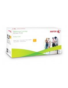 Xerox Gul . Motsvarar Brother TN329Y. Passar till HL-L8350, MFC-L8850 Xerox 006R03402 - 1