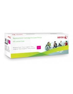 Xerox , magenta. Vastaa tuotetta HP CF543A. Yhteensopiva avec LaserJet Pro M254, M281, MFP M280-tulostimen kanssa Xerox 006R0361