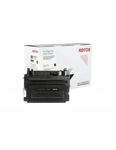 Xerox Mustavalko Everyday- Xeroxilta, HP CF281A/ CRG-039 -yhteensopiva, 10500 sivua- (006R03648) Xerox 006R03648 - 1